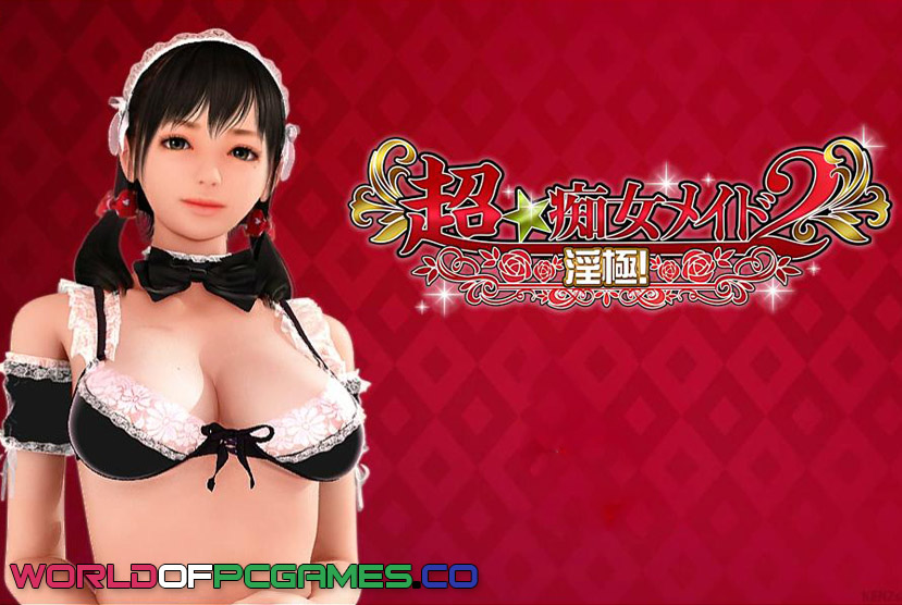 Super Naughty Maid Free Download By Worldofpcgames.co