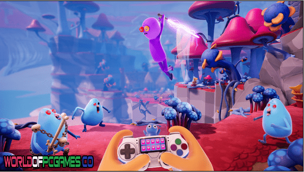 Trover Saves The Universe Free Download By Worldofpcgames.jpg