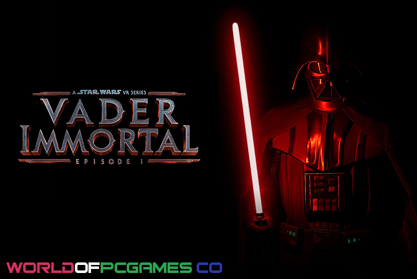 Vader Immortal Episode I Free Download By Worldofpcgames.co