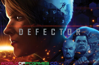 Defector Free Download By Worldofpcgames
