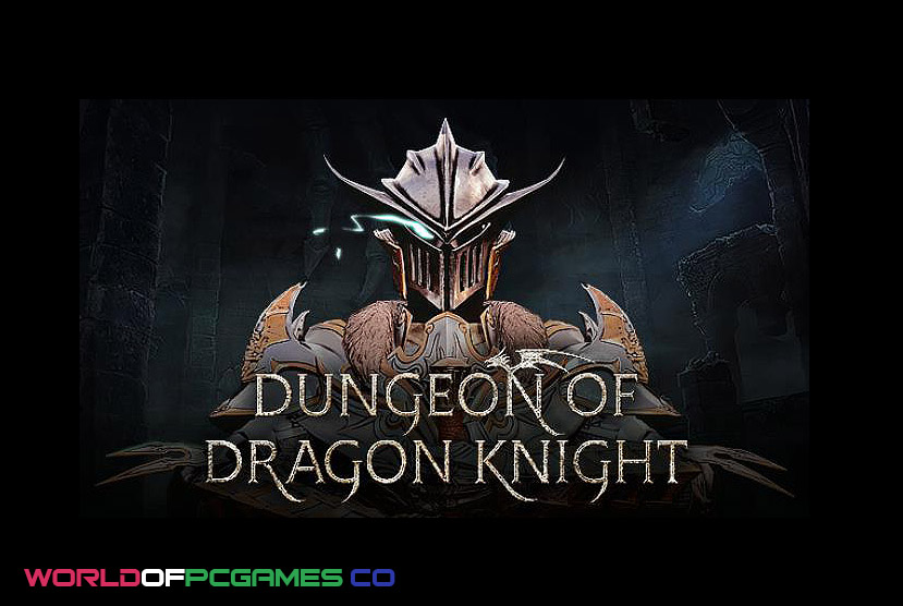 Dungeon Of Dragon Knight Free Download By Worldofpcgames.co