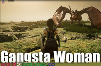 Gangsta Woman Free Download By Worldofpcgames