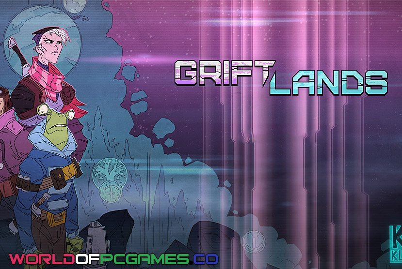 Griftlands Free Download By Worldofpcgames.co