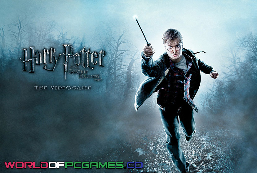 Harry Potter And The Deathly Hallows Part II Free Download By Worldofpcgames.co