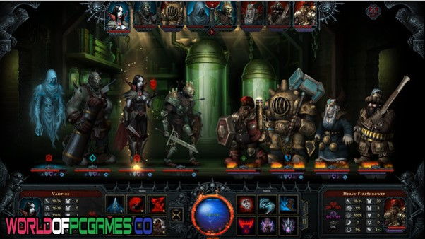 Iratus Lord Of The Dead Free Download By Worldofpcgames.co