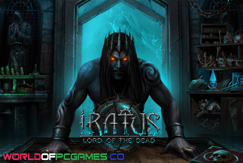 Iratus Lord Of The Dead Free Download By Worldofpcgames
