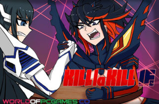 Kill La Kill IF Free Download By Worldofpcgames.co