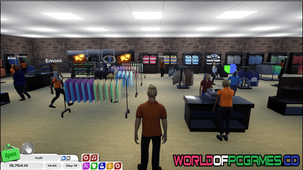 King Of Retail Free Download By Worldofpcgames.co