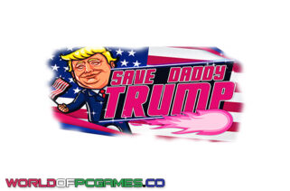 Save Daddy Trump Free Download PC Game By Worldofpcgames.co