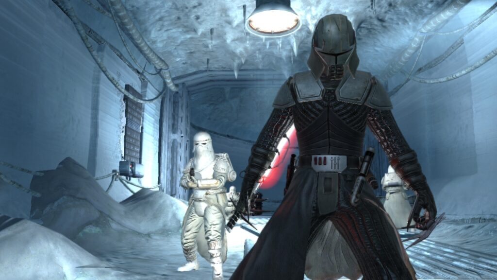Star Wars The Force Unleashed Free Download By Worldofpcgames.co