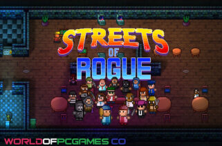 Streets Of Rogue Free Download PC Game By Worldofpcgames.co