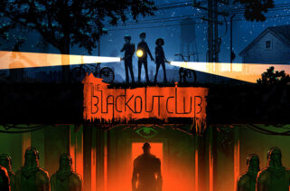 The Blackout Club Free Download By Worldofpcgames