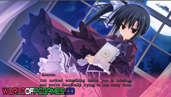 The Witch's Love Diary Free Download By Worldofpcgames.co