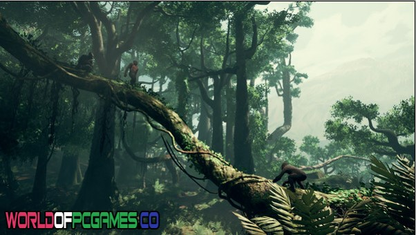 Ancestors The Humankind Odyssey Free Download By Worldofpcgames.co