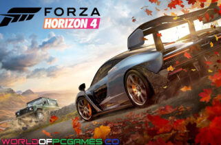 Forza Horizon 4 Free Download By Worldofpcgames