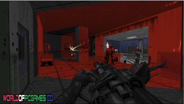 Ion Fury Free Download PC Game By Worldofpcgames.co