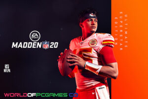 Madden NFL 20 Free Download By Worldofpcgames.co