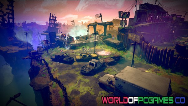 RAD Free Download By Worldofpcgames.co