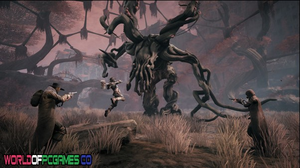Remnant From The Ashes Free Download By Worldofpcgames.co
