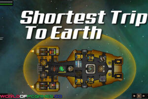 Shortest Trip To Earth Free Download By Worldofpcgames