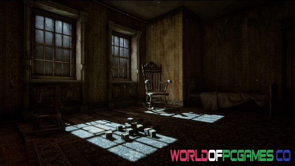 Silver Chains Free Download PC Game By Worldofpcgames.co