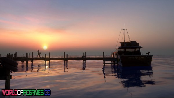 The Dark Pictures Anthology Man of Medan Free Download By Worldofpcgames.co