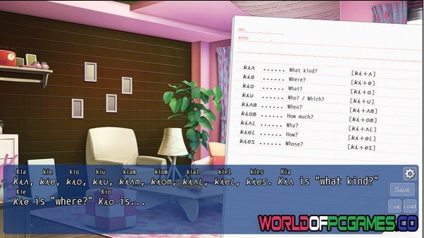 The Expression Amrilato Free Download By Worldofpcgames.co