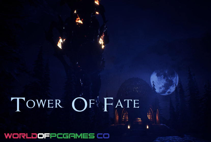 Tower Of Fate Free Download By Worldofpcgames.co