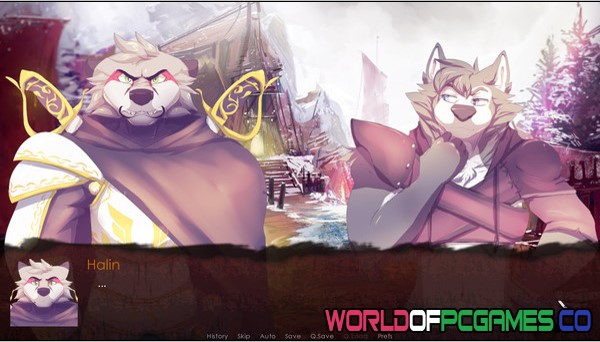 Winds of Change Free Download By Worldofpcgames.co