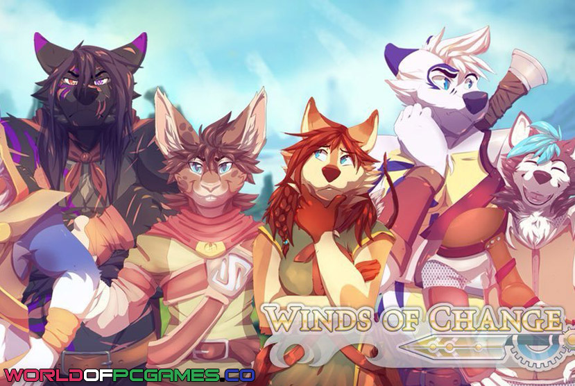 Winds of Change Free Download By Worldofpcgames