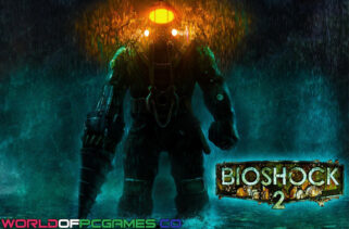 Bioshock 2 Free Download By Worldofpcgames