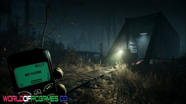 Blair Witch Free Download By Worldofpcgames.co
