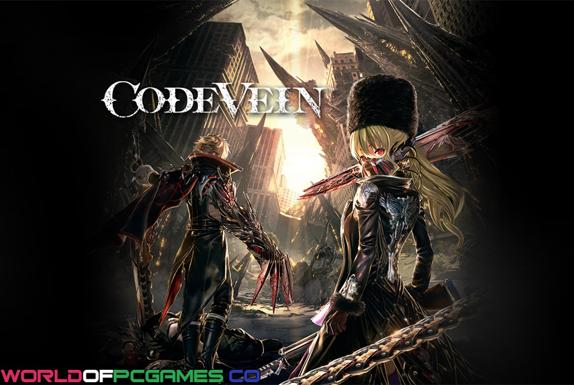 Code Vein Free Download By Worldofpcgames