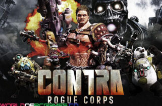 Contra Rogue Corps Free Download By Worldofpcgames