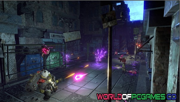 Contra Rogue Corps Free Download By Worldofpcgames.co