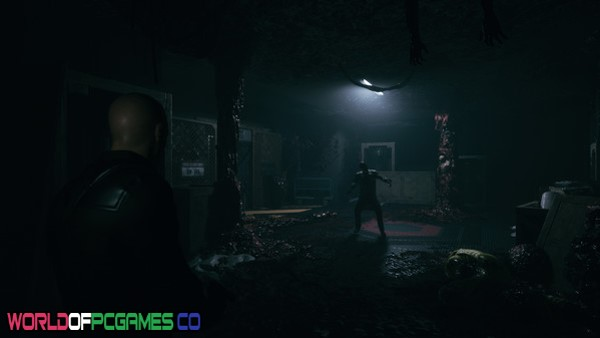 Daymare 1998 Free Download By Worldofpcgames.co