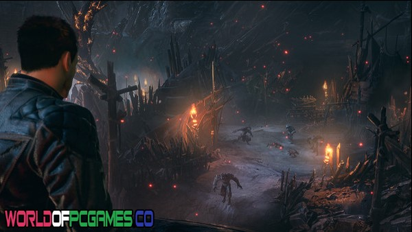 Devil's Hunt Free Download By Worldofpcgames.co