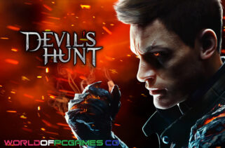 Devil's Hunt Free Download PC Game By Worldofpcgames.co