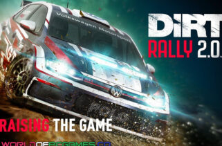 Dirt Rally 2.0 Free Download By Worldofpcgames1
