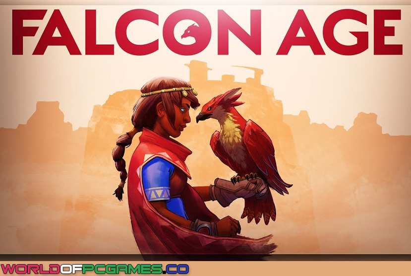 Falcon Age Free Download By Worldofpcgames