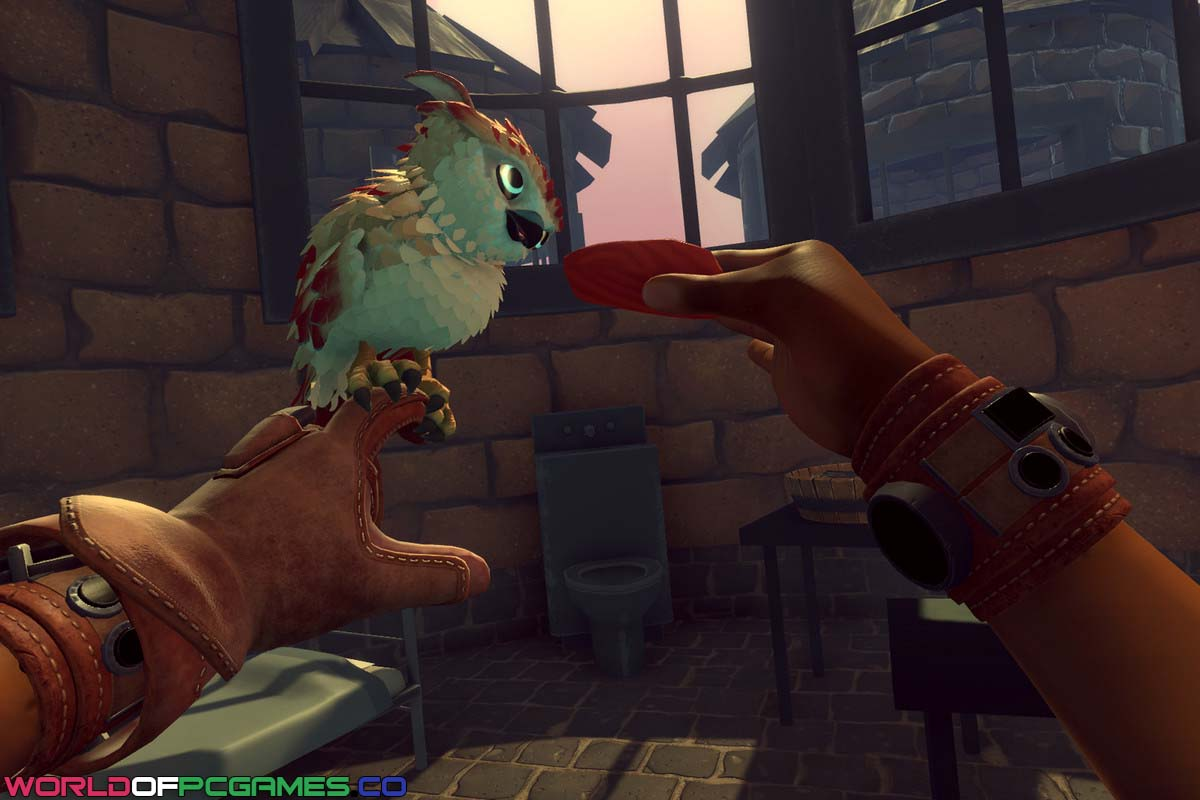 Falcon Age Free Download By Worldofpcgames1