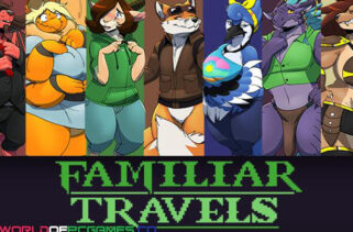 Familiar Travels Chapter One Free Download By Worldofpcgames
