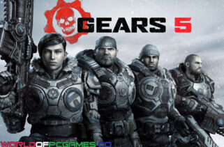 Gears 5 Free Download By Worldofpcgames