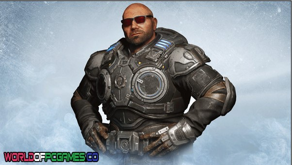 Gears 5 Free Download By Worldofpcgames.co