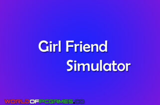 Girlfriend Simulator Free Download By Worldofpcgames.co