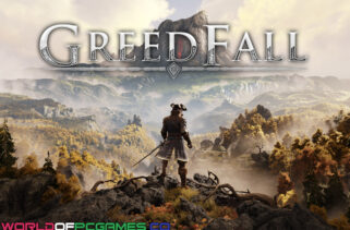 GreedFall Free Download By Worldofpcgames