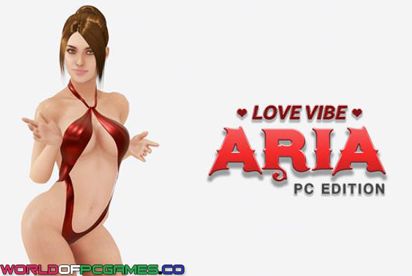 Love Vibe Aria PC Edition Free Download By Worldofpcgames