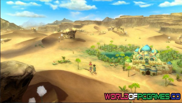 Ni No Kuni Wrath Of The White Witch Remastered Free Download By Worldofpcgames.co