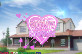 Roomie Romance Deluxe Edition Free Download By Worldofpcgames