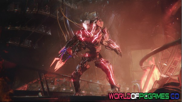 The Surge 2 Free Download By Worldofpcgames.co